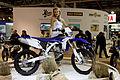 Paris - Salon de la moto 2011 - Yamaha - WR 450 F - 006.jpg
