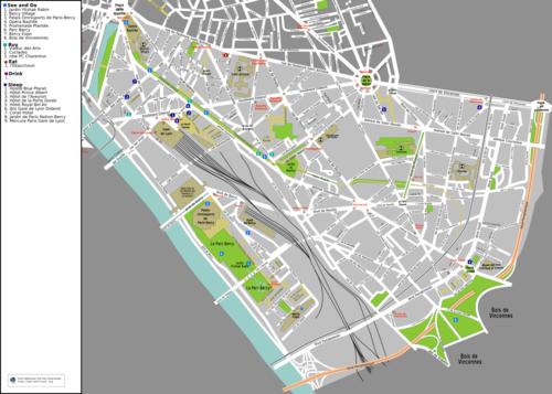 paris plan arrondissement. paris plan arrondissement.