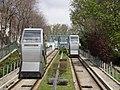 Paris Montmartre Cable-Car.JPG