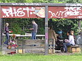 Park Life - Eastern Berlin - Germany.jpg