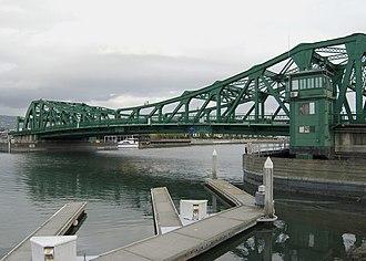 Park Street Bridge - Park Street Bridge