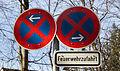 Parken verboten Eichgehölz.jpg