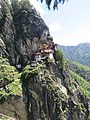Paro Taktsang, Taktsang Palphug Monastery, Tiger's Nest -views from the trekking path- during LGFC - Bhutan 2019 (179).jpg