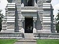 Part of Saratoga National Historical Park - Saratoga Monument - 04.JPG