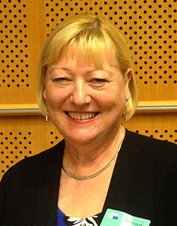 Pat Glass British former Labour politician