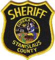Patch of the Stanislaus County Sheriff's Department.png