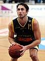 Patrick Baldassarre - Scafati Basket - 2013.JPG
