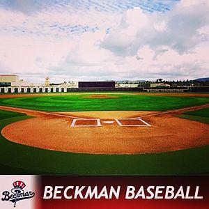 Arnold O. Beckman High School