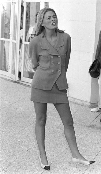 Patsy Kensit - Kensit in France (1991)