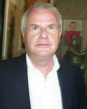Paul Myners, Baron Myners