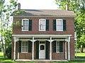 Paul Dresser Birthplace.jpg