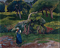 Paul Sérusier - Landscape at Le Pouldu - Google Art Project.jpg