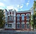 Pavlograd K.Marksa 47 Prybutkoviy Budynok Nemkova 03 Detail (YDS 7752).jpg