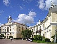 Pavlovsk Museum-Preserve