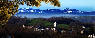 Aubertin - Panorama of Aubertin