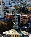 Peace Pagoda finial (30628404542) (cropped).jpg