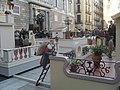 Pecebre en plaza sant jaume - barcelona - panoramio (2).jpg
