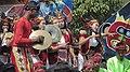 Penari Barongan dalam Festival Barongan Blora tahun 2015.jpg