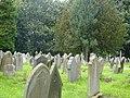 Penarlag - Church of St Deinol A Grade II* in Hawarden, Flintshire, Wales x68.jpg