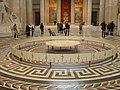 Pendule de Foucault, Panthéon - panoramio.jpg