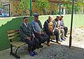 People of Çiçekli, Sarıçam.JPG