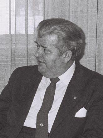 Per Hækkerup - Image: Per Hækkerup 02 01 1966