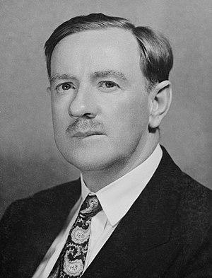 Percy Spender - Image: Percy Spender (1897 1985)