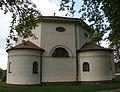 Petřvald, kostel sv. Jindřicha se šesti sochami a křížová cesta (6).JPG