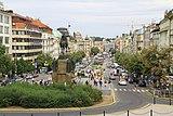 バツラフ広場