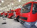 Peterbilt trucks.JPG