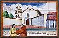 Petra - Mallorca - Mission San Diego de Alcala.JPG
