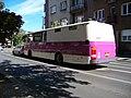 Petrohradská, autobus Vězeňské služby ČR.jpg