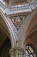 Petxina amb sant Joan, església de sant Josep de la Muntanya de València.JPG