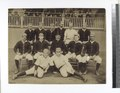 Philadelphia Baseball Club, 1887, Capt. Irwin, Maul, McGuire, Wood, Fogarty, Ferguson, Buffinton, Farrar, Gunning, H. Wright, Clements, Bastian, Mulvey (NYPL b13537024-56281).tiff