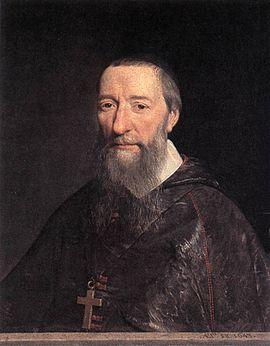 Jean Pierre Camus