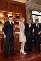 Phillip Corne, Cate Blanchett,Yves Carcelle, Jean-Baptiste Debains (6439548855).jpg