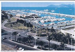 Photo PORT PIERRE CANTO cannes 1965.jpg