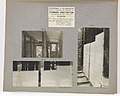 Photograph, Photograph of the Construction of a Mass-operational House Designed by Hector Guimard (No. 38), 1921 (CH 18387499-2).jpg