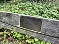 Photograph of a bench (OpenBenches 682).jpg