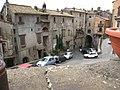 Piazza Odescalchi, Bracciano RM, Lazio, Italy - panoramio.jpg