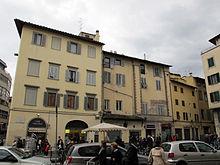Piazza gaetano salvemini wikipedia for Piazza dei ciompi