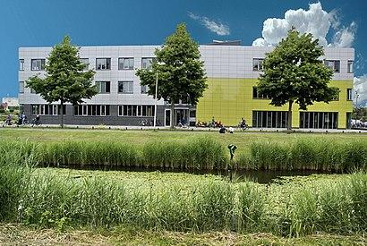 picasso school zoetermeer