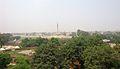 Picture of the Minar-e-Pakistan taken from inside the Naulakha Pavilion.jpg