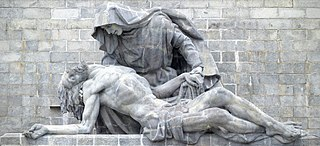 Piedad del Valle de los Caídos