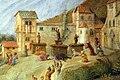 Piero di cosimo, perseo libera andromeda, 1510-13 (uffizi) 08.jpg
