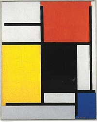 Piet Mondriaan - Composition with red, yellow, black, blue, and gray - 1038646 - Kunstmuseum Den Haag.jpg