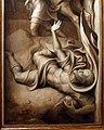 Pieter coecke van aelst, trittico della discesa dalla croce, 1540-45 ca. 01 conversione di san paolo 07.jpg