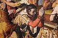 Pieter pietersz, i tre ebrei condotti alla fornace da nabucodonosor, 1575, 03.jpg