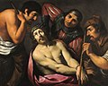 Pietro della Vecchia - Christ Mocked (The Crowning with Thorns).jpg