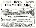 Pike Place Market Initiative flyer, 1971 (48880312513).jpg